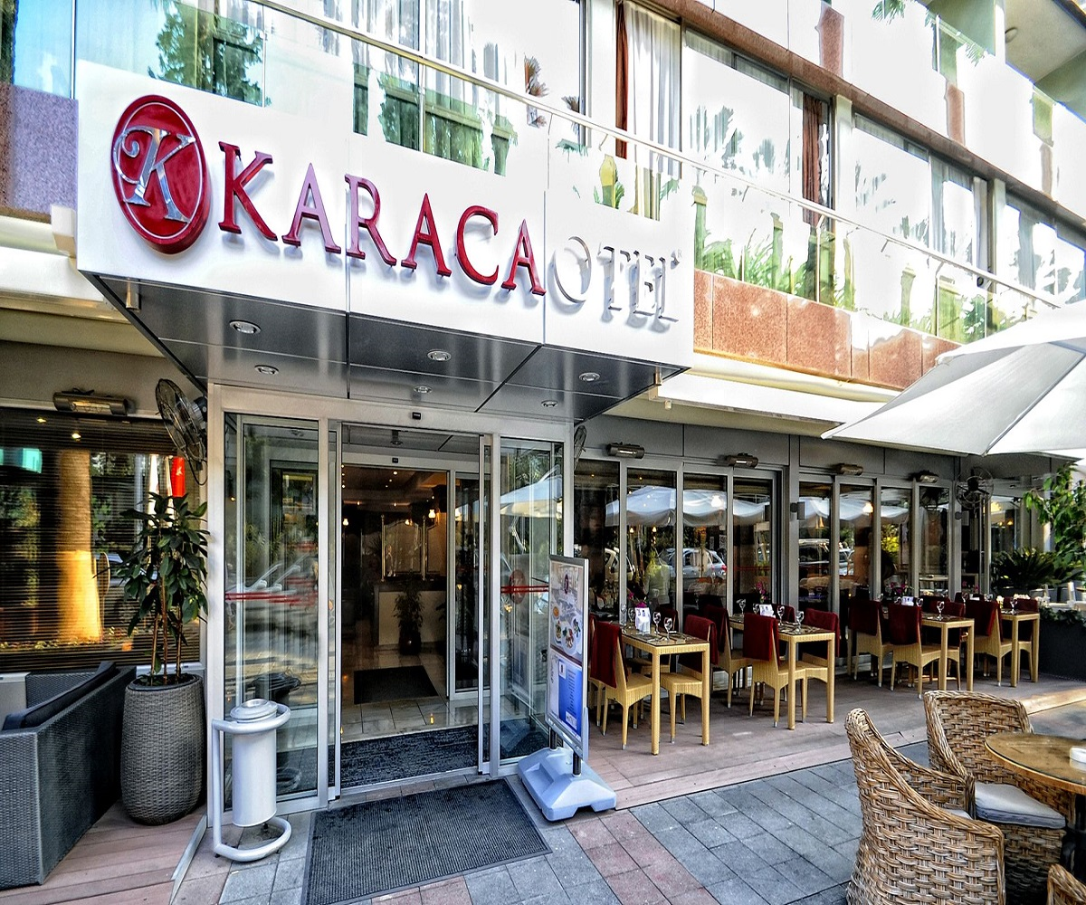 Protection Of Personal Data | Karaca Otel